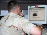 Пентагон следит за блогами солдат США
